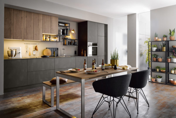 Modern Kitchen Kingston