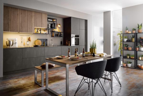 Modern Kitchen Kingston