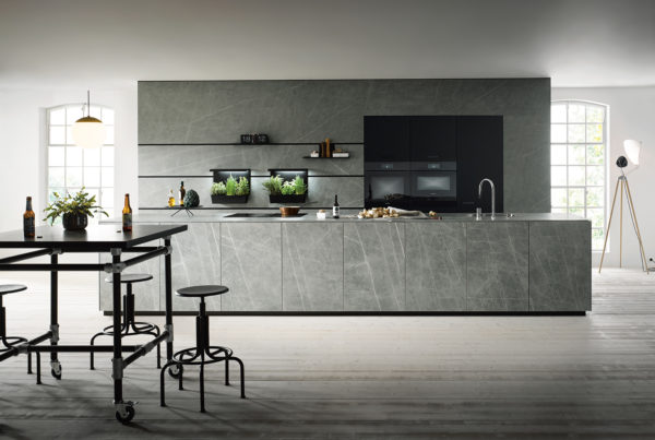 Next125 Bespoke Contemporary Kitchens