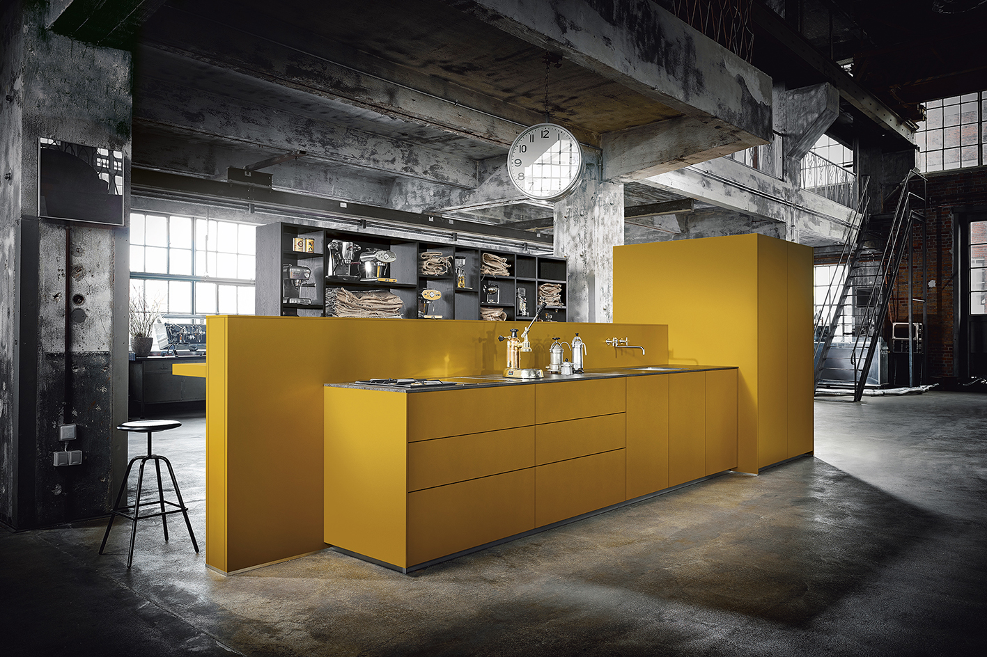 Next50 Kitchens London